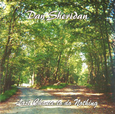 CD Cover Image